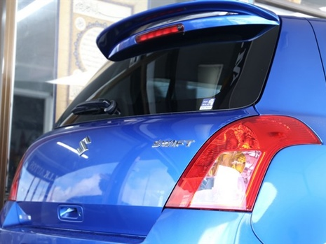 Suzuki Swift New Model XG Aero