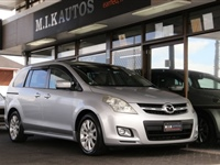 Mazda MPV Sports Package