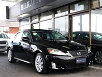 Lexus IS350 Limited Edition