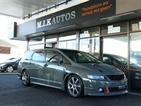 Honda Odyssey Absolute Special Edition