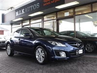 Mazda Atenza 25EX *LEATHER*