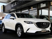 Mazda CX-9 SkyActiv Technology