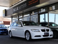 BMW 320i Touring Wagon