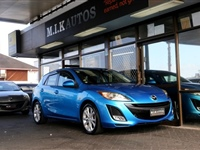 Mazda Axela 1.5 Hatchback New Model