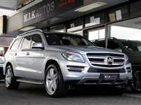Mercedes Benz GL350